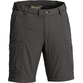 Pinewood M's Namibia Shorts Anthracite